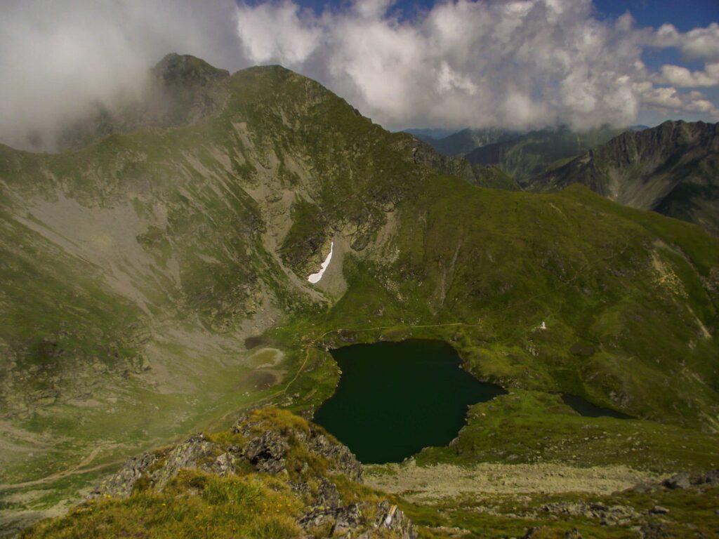 Hiking in Făgăraș - hiking tours in Romania