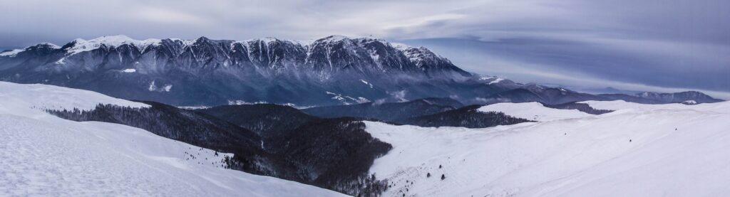 Baiului mountains