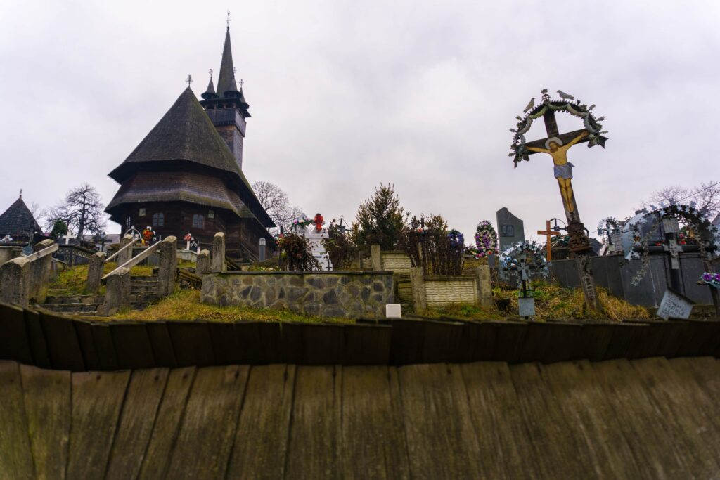 Back to Maramures - a guided tour in Romania