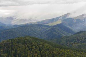 Parang Mountains