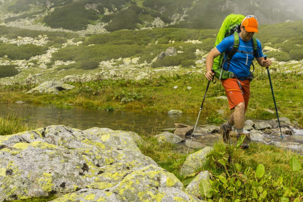 hiking in romania - private guided tours romania